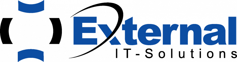 External IT GesbR Logo